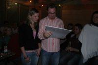 2006 - Richtfest Sonja & Markus