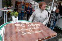 2019 - 50 Jahre Autowerkstatt Brochheuser in Brackemich